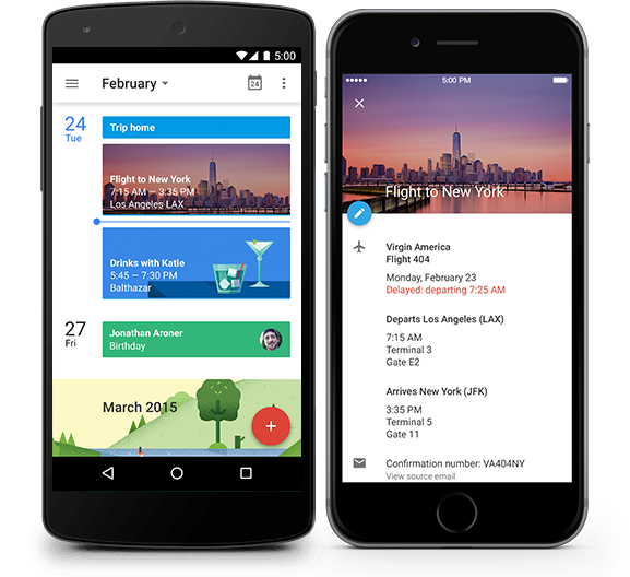 Google Calendar: Free Calendar App for Personal Use