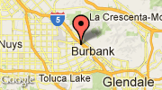 Location of Best Buy - Burbank