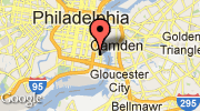 Location of Best Buy - South Philadelphia