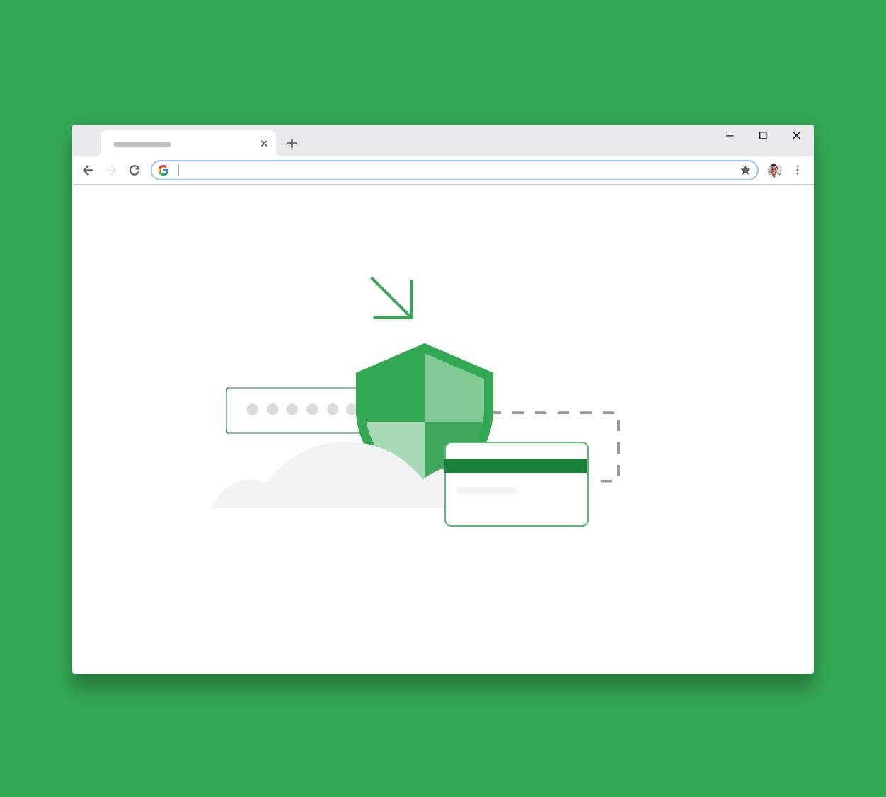 Chrome Anywhere