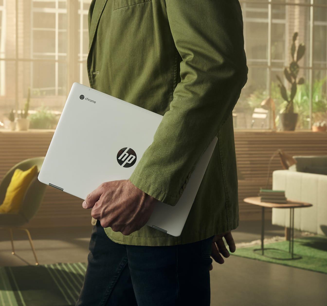 Changez pour Chromebook