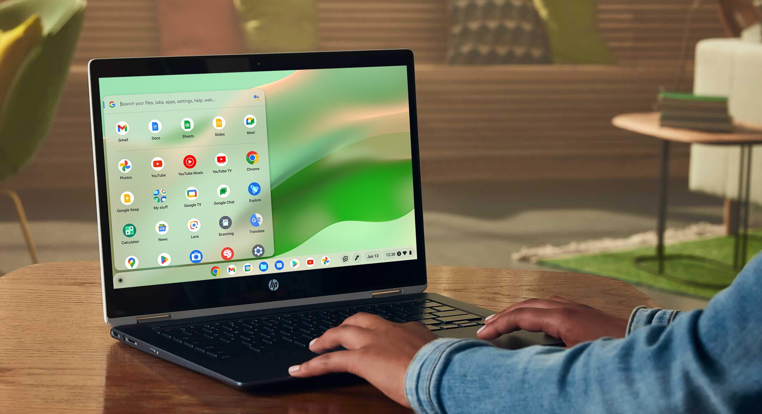 Funktionen von Chrome OS   Chromebooks von Google