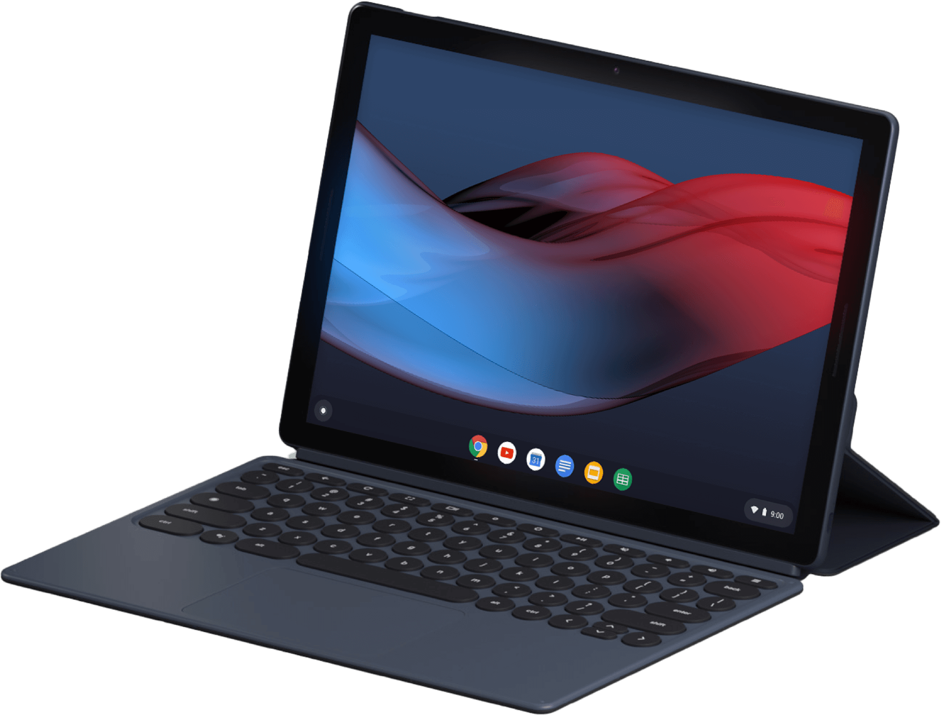 Google Pixel Slate Google Chromebooks