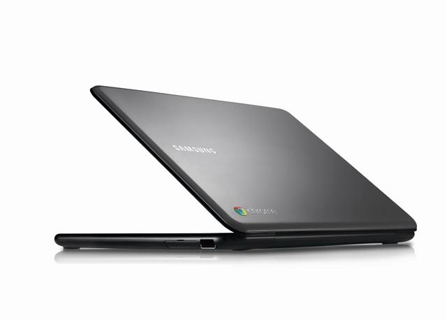 Google выводит лэптопы на основе Chrome OS на корпоративный и образовательный рынки