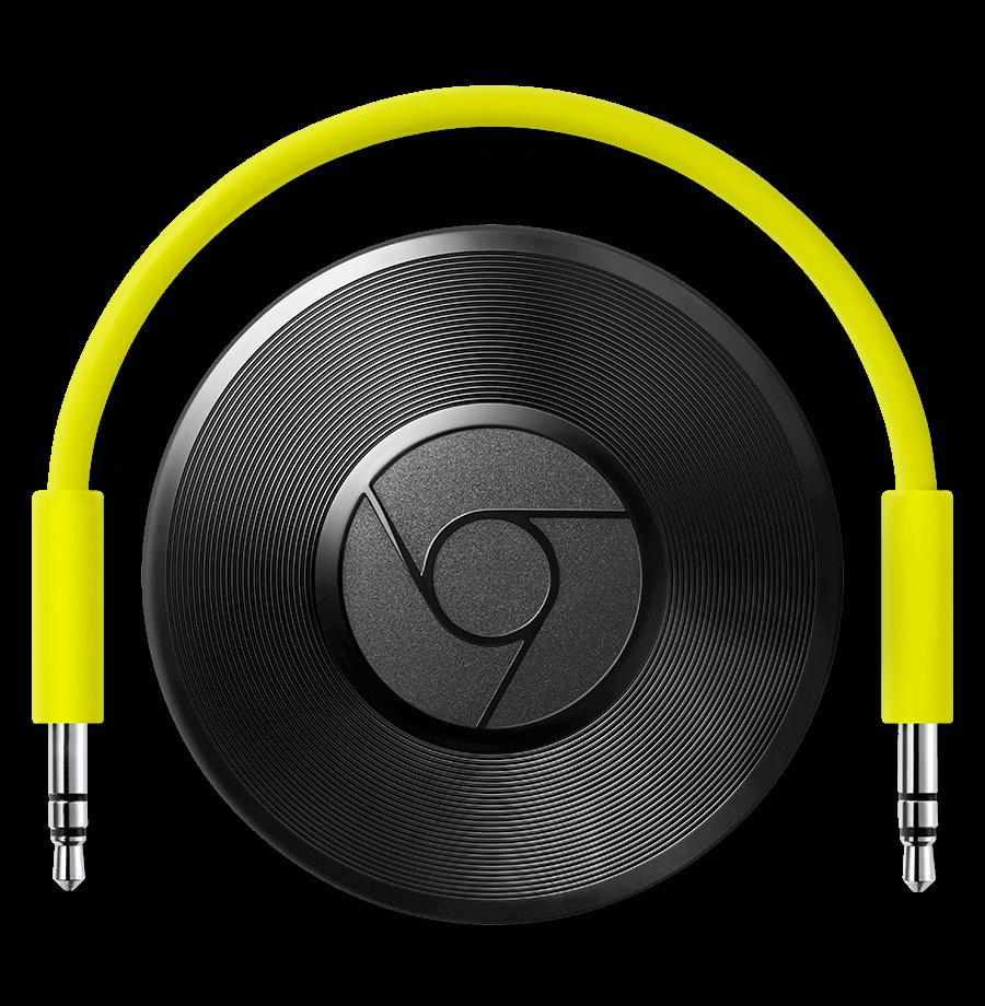For Speakers - Chromecast - Google