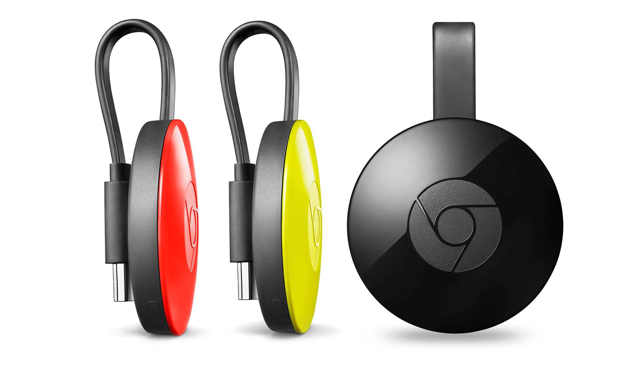How To Use Google Chromecast On Iphone