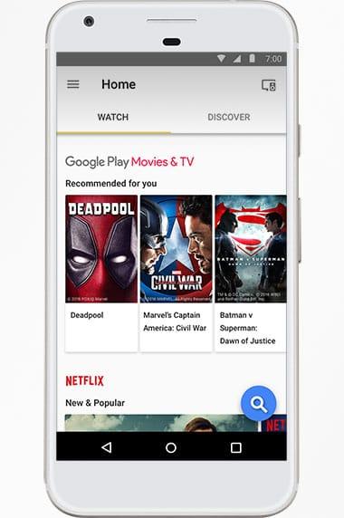 Chromecast Setup - google.com
