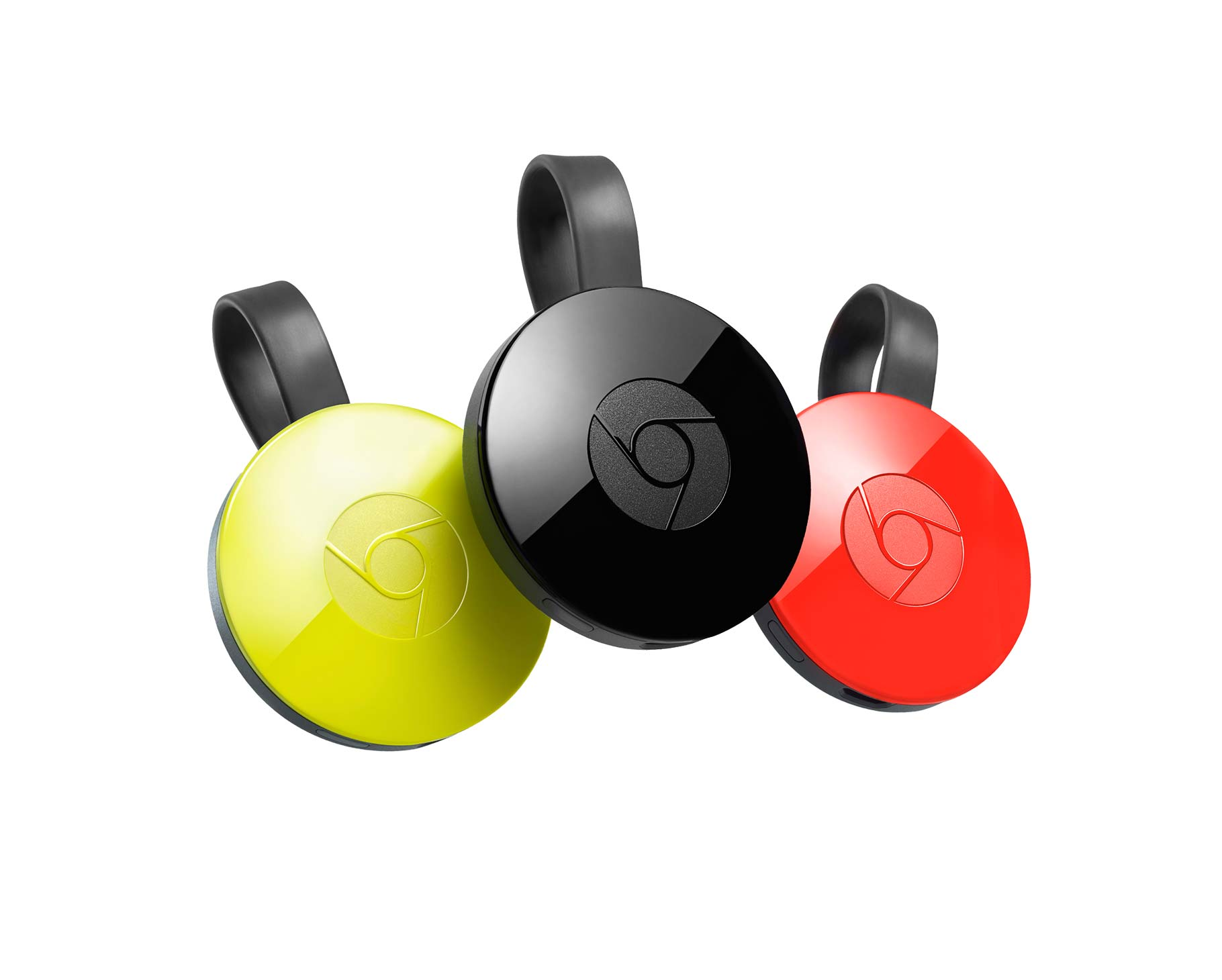 Chromecast Enabled Apps - Google Store