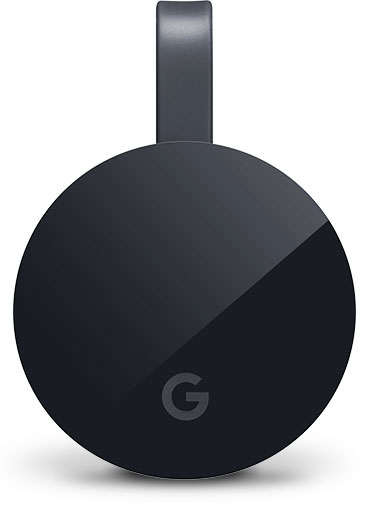 how to connect laptop to tv with google chromecast