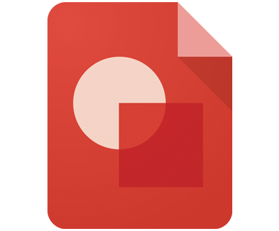 Google Drawings Icon