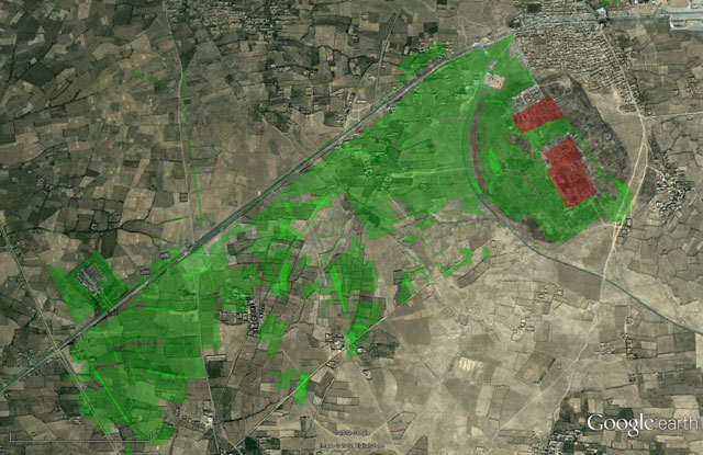 The HALO Trust - Google Earth Outreach