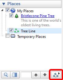 Google Earth tools