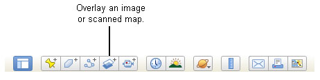 Creating Photos & Image Overlays in Google Earth – Google