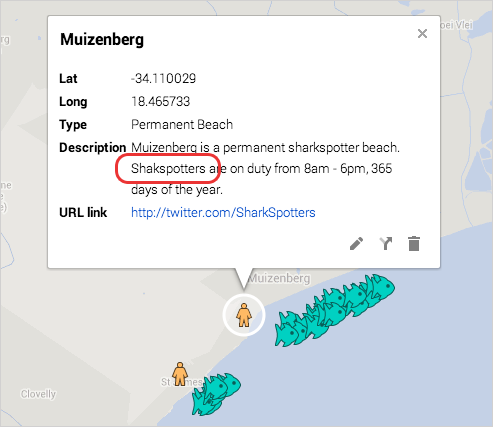 Visualize Your Data On A Custom Map Using Google My Maps Google - Map my data