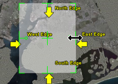Screenshot - Resize Image Overlay