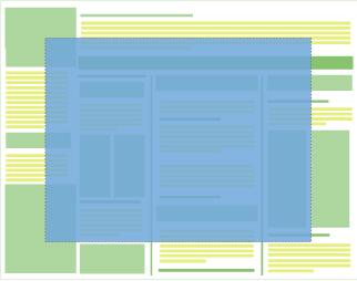 doubleclick rich media templates - descripci n general de las creatividades flotantes ayuda