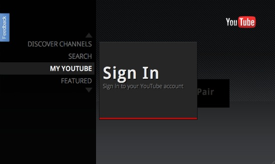 Cara Menonton Youtube di Televisi | Youtube on TV