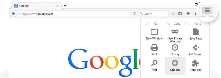 how to make google eat your page