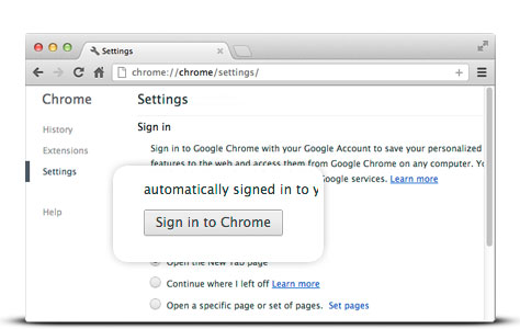 How To Change Home Page In New Firefox
