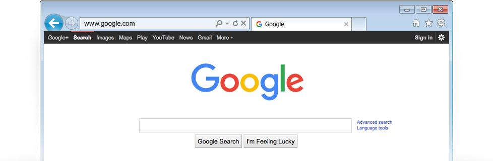 make google your homepage google rh google com search home page explorer search homepage virus mac