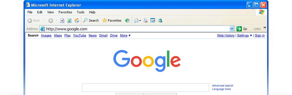 Www Google Comde