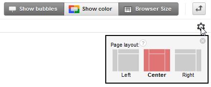 In-Page Analytics: Phân tích Website một cách trực quan nhất 20