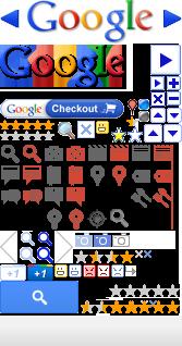 Google New icon