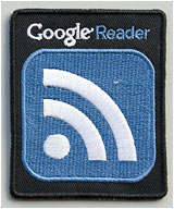 Standard ReaderAdvantage badge