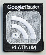 Totally Sweet ReaderAdvantage badge
