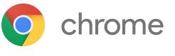 شرح فحص عناصر منتداك لجهاز الكمبيوتر وللأجهزة الذكية Chrome_logo_2x