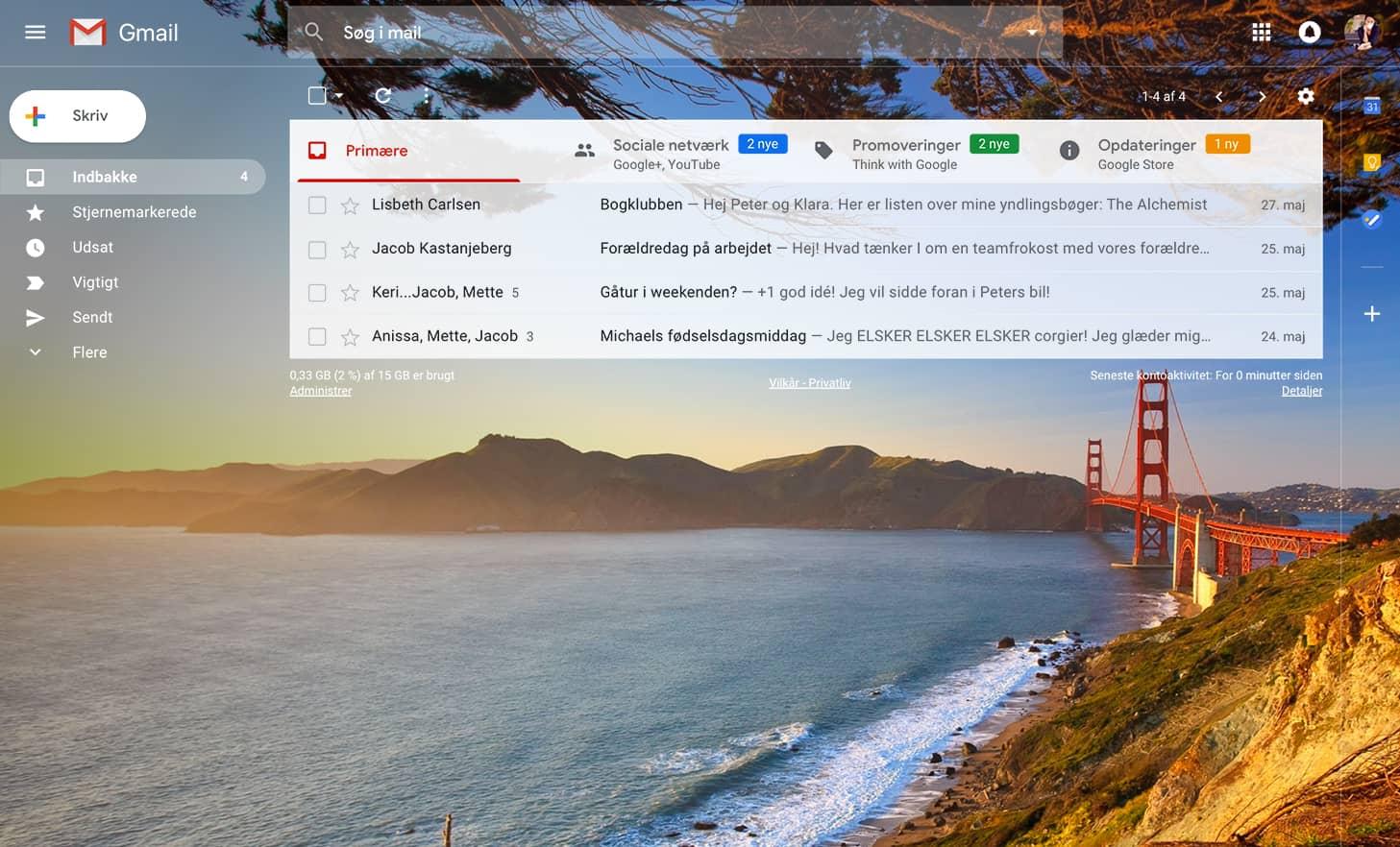 svar sjove citater højt til loftet Gmail – gratis lagerplads og gratis e mails fra Google svar sjove citater højt til loftet