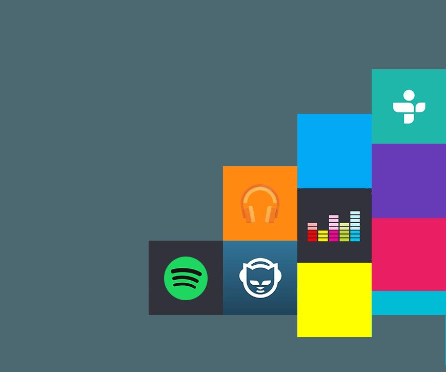Til højttalere - Chromecast - Google