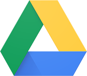 how to view folder size in google drive