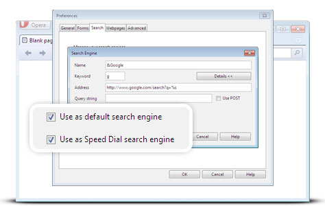 How to Change the default search engine as Microsoft Edge ...