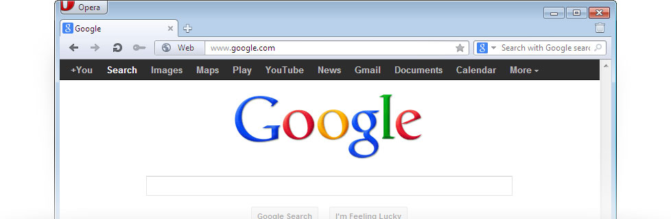 how to keep google as homepage