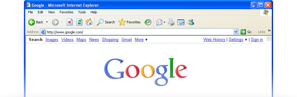 Make google your homepage google - Build my home online image ...