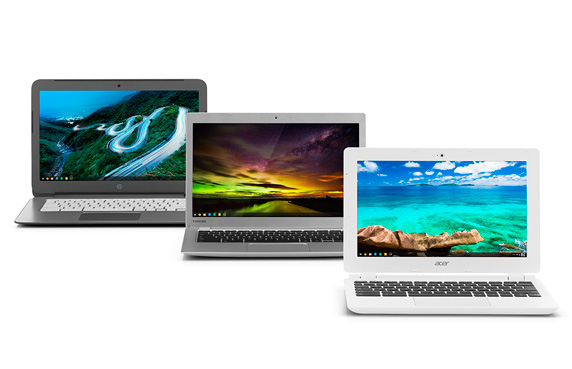Google's Chromebook| Off-Topic Discussion forum |