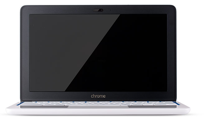 chromebook pris hp