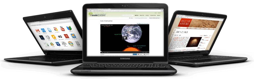 Next Steps - Chromebook Classroom