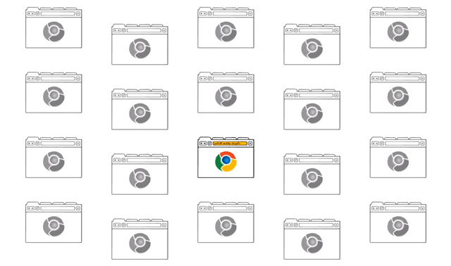Chrome adds more privacy controls