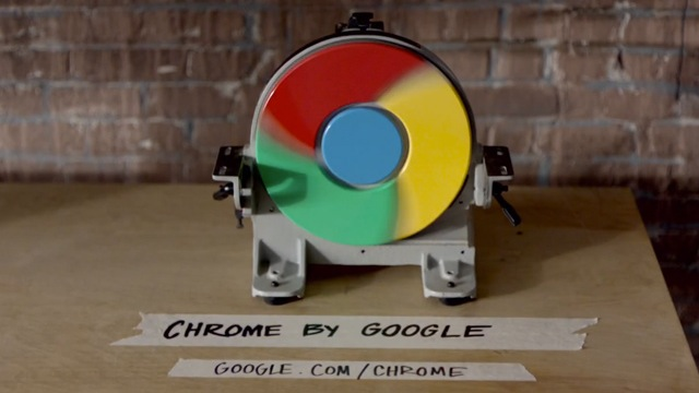 Chrome gets faster: speed tests launch