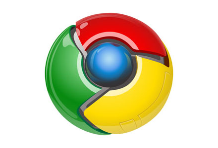 Chrome is born