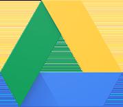 شرح بالصور انشاء حساب في جوجل واستخدام جوجل دريف