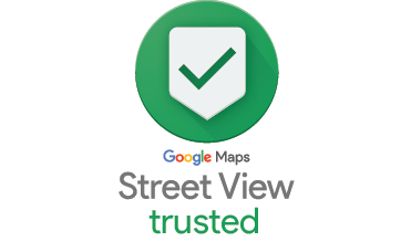 Google Street View Trusted Pro