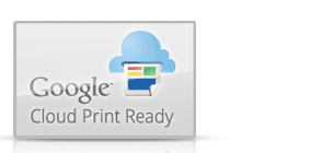 Image result for Google Cloud Print Ready