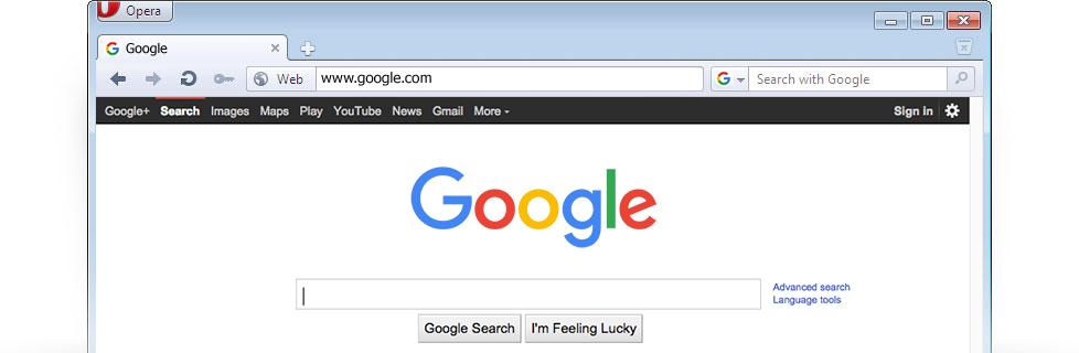 how to make make google my homepage