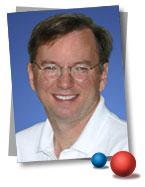 dr. eric schmidt