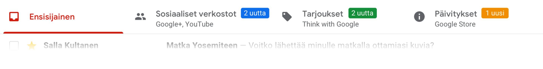 google sähköposti Iisalmi
