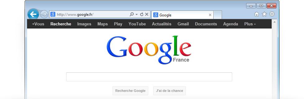 citation rencontres humaines page demarrage google français