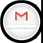 gmail la messagerie avec espace de stockage gratuit de google. Black Bedroom Furniture Sets. Home Design Ideas